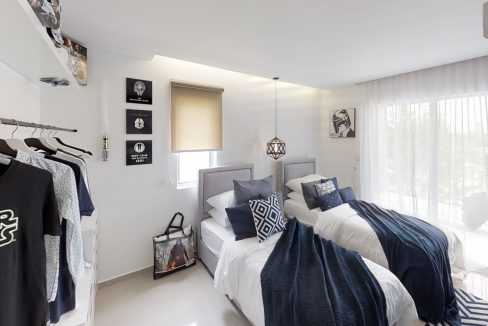 Casawood-Cybersouth-2-Storey-Terrace-V2-Bedroom