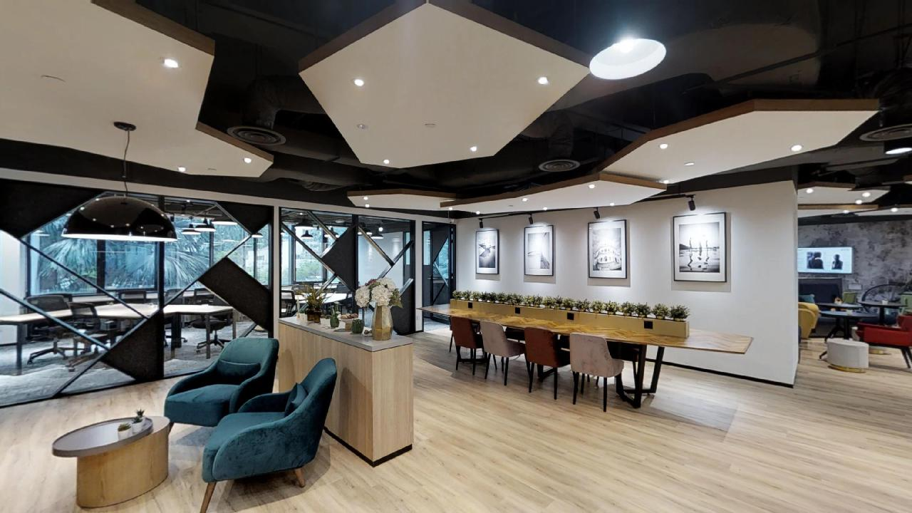COMPASS OFFICES | SERVICED OFFICES IN KUALA LUMPUR