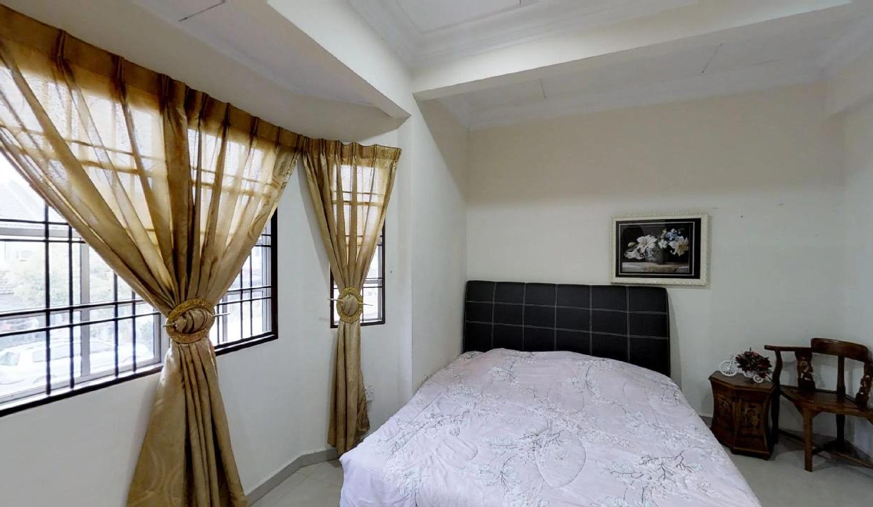 Yins-Court-Party-House-Home-Stay-Bedroom
