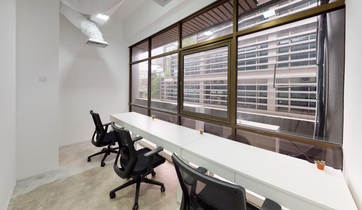 Jerry-Coworking-Space-TTDI-Office